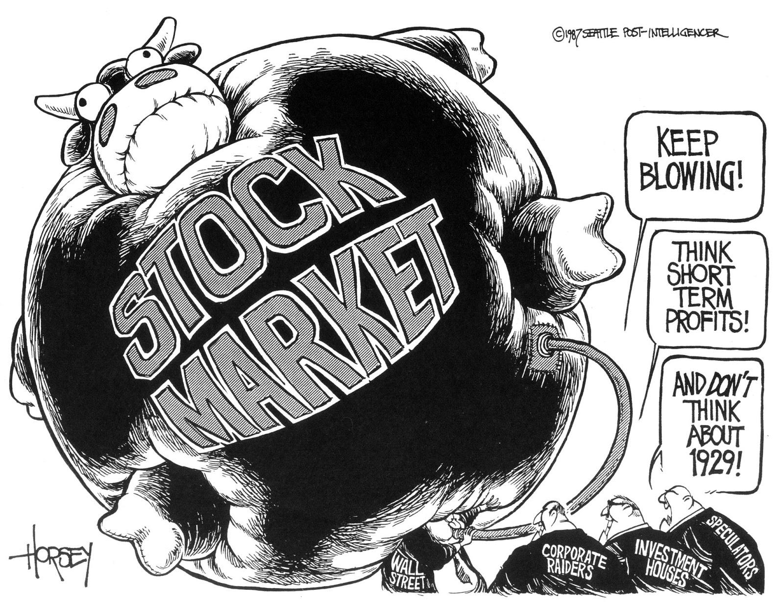 Great Depression Stock Market Crash