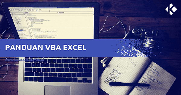 Tutorial Macro VBA Excel Indonesia