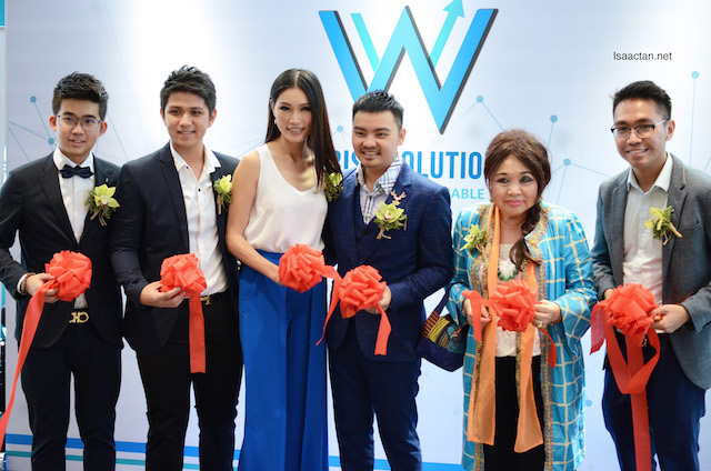 WeBist Solutions Sdn Bhd Launched - Next Game Changer In Digital Marketing Industry Of Malaysia