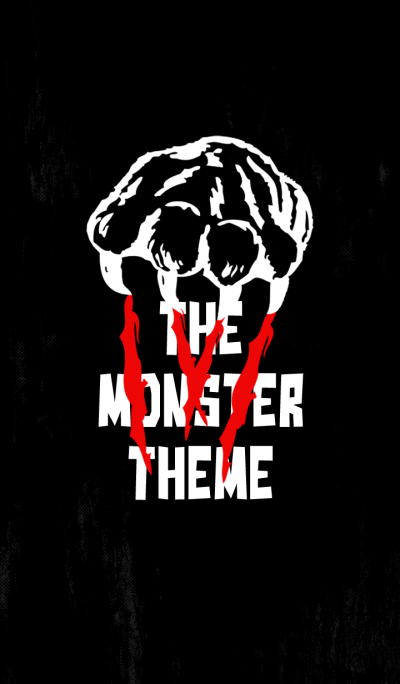 THE MONSTER style