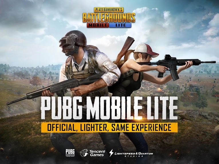 Download PUBG Mobile Lite V0.10.0 Gratis! (Update 2018-12-14)