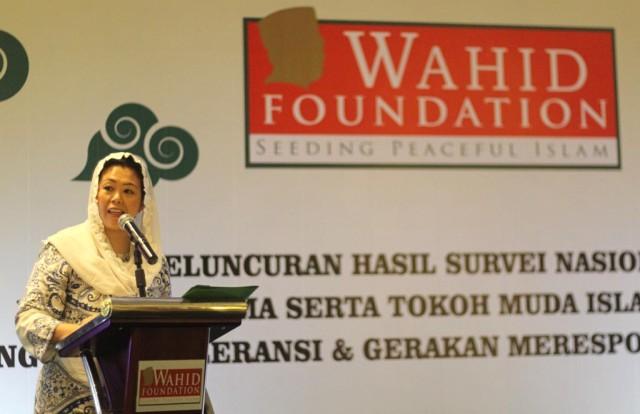 Wahid Foundation Inisiasi Pembentukan Kampung Damai di Klaten