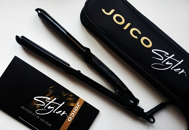 Reconstructe As You STYLE - JOICO Styler