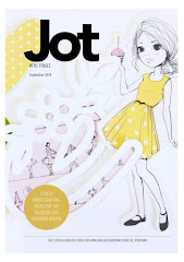 READ Jot Magazine - FINAL issue