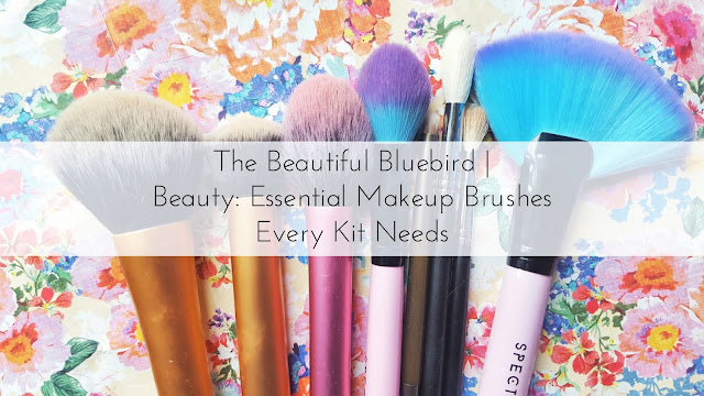 Beauty | Essential Makeup Brushes Every Kit Needs