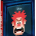 Wreck-It Ralph Steelbook Unboxing from Best Buy