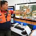 Centro de Monitoramento previne desastres em Belford Roxo