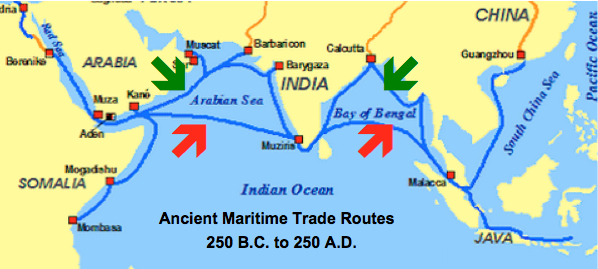 spice trade around indian ocean Trade and civilisation in the indian ocean and millions of other books are available for amazon kindle learn more enter your mobile number or email address below and we'll send you a link to download the free kindle app.