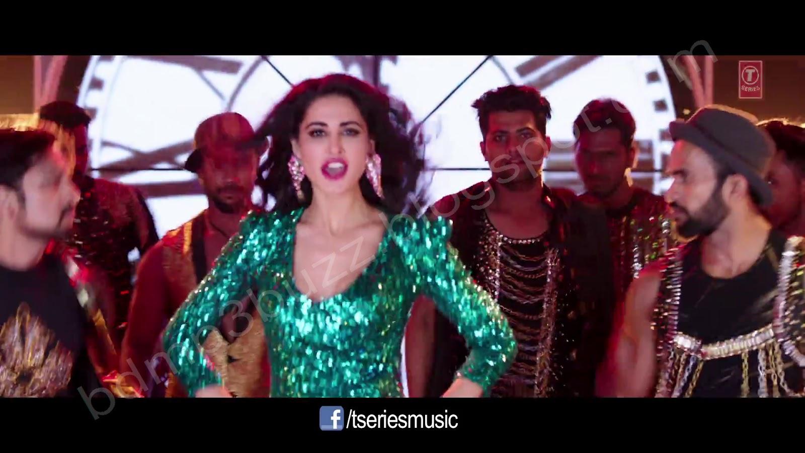 Oye oye new hd video song [azhar] emraan hashmi, nargis fakhri.