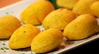 Image result for Receita Pastel de Angu-