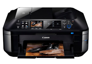 Canon PIXMA MX884 Driver download for Mac OS,Windows and Linux