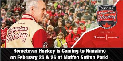Roger Hometown Hockey