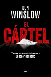 El cártel Don Winslow