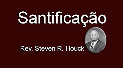 Rev. Steven R. Houck