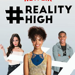 Poster Realityhigh 2017