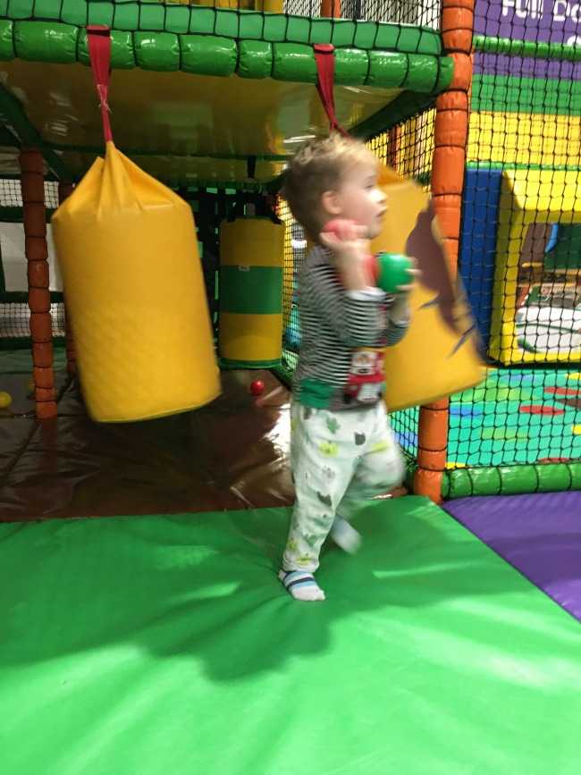 our-weekly-journal-6-feb-2017-toddler-running-with-balls-from-ball-pit