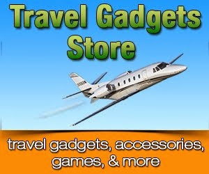 Travel Gadgets Shop