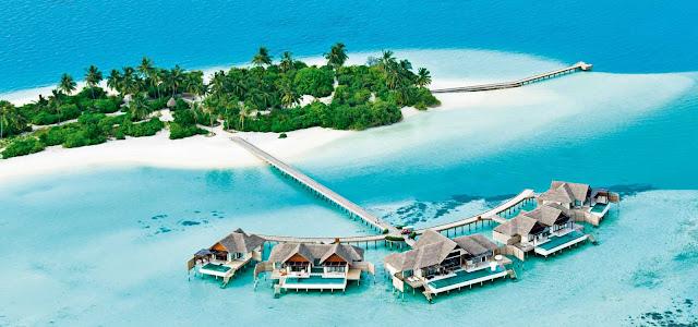 جزر مالديف اروع الاماكن السياحية في العالم 100% من سكانها مسلمون  تعرف عليها الان