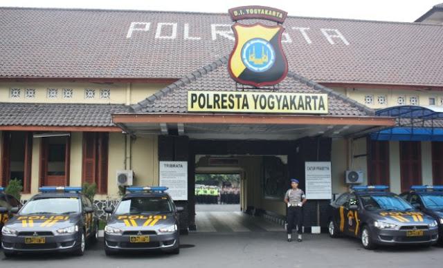 Polresta Yogyakarta Tetapkan Satu Tersangka Perusak Masjid Quwwatul Islam