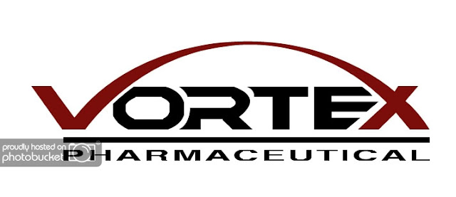 Accountant For Vortex pharma