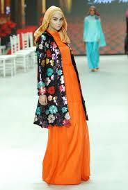 model baju muslim wanita turki
