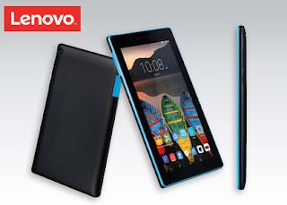 Tablet Lenovo TAB 3 710L z Biedronki