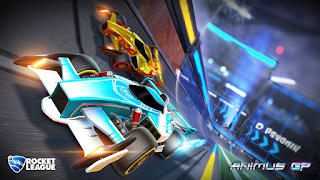 Rocket League Anniversary download for pc