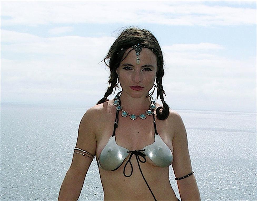 Cecily Fay blades