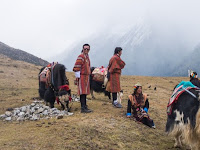 Laya - The Land of Yak Breeders