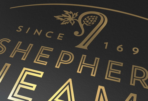 Tinuku JDO gives new brand Britain's oldest brewery Shepherd Neame more contemporary
