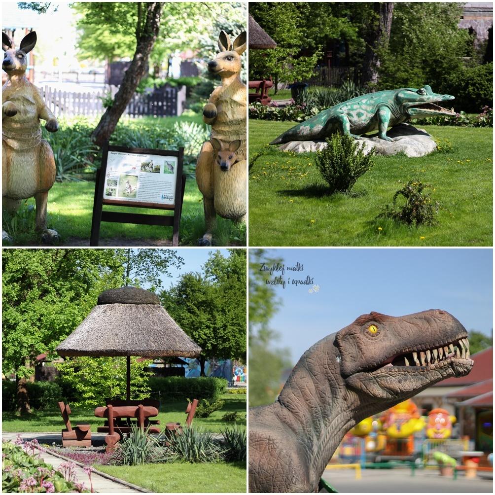 Zielona Góra i okolice - atrakcje dla dzieci