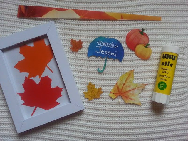 LET'S TRY DIY #4  ✂ : Room decor for fall 🍁 🍂