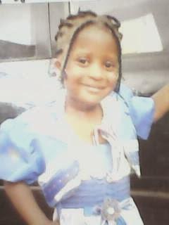 missing child alert nigeria