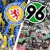As grandes rivalidades regionais do futebol alemão: Hannover x Eintracht Braunschweig