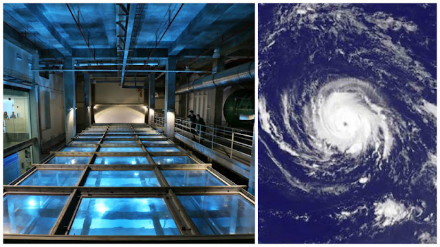 Florida Scientists Figured Out How To Create Category 5 Hurricanes In A Lab