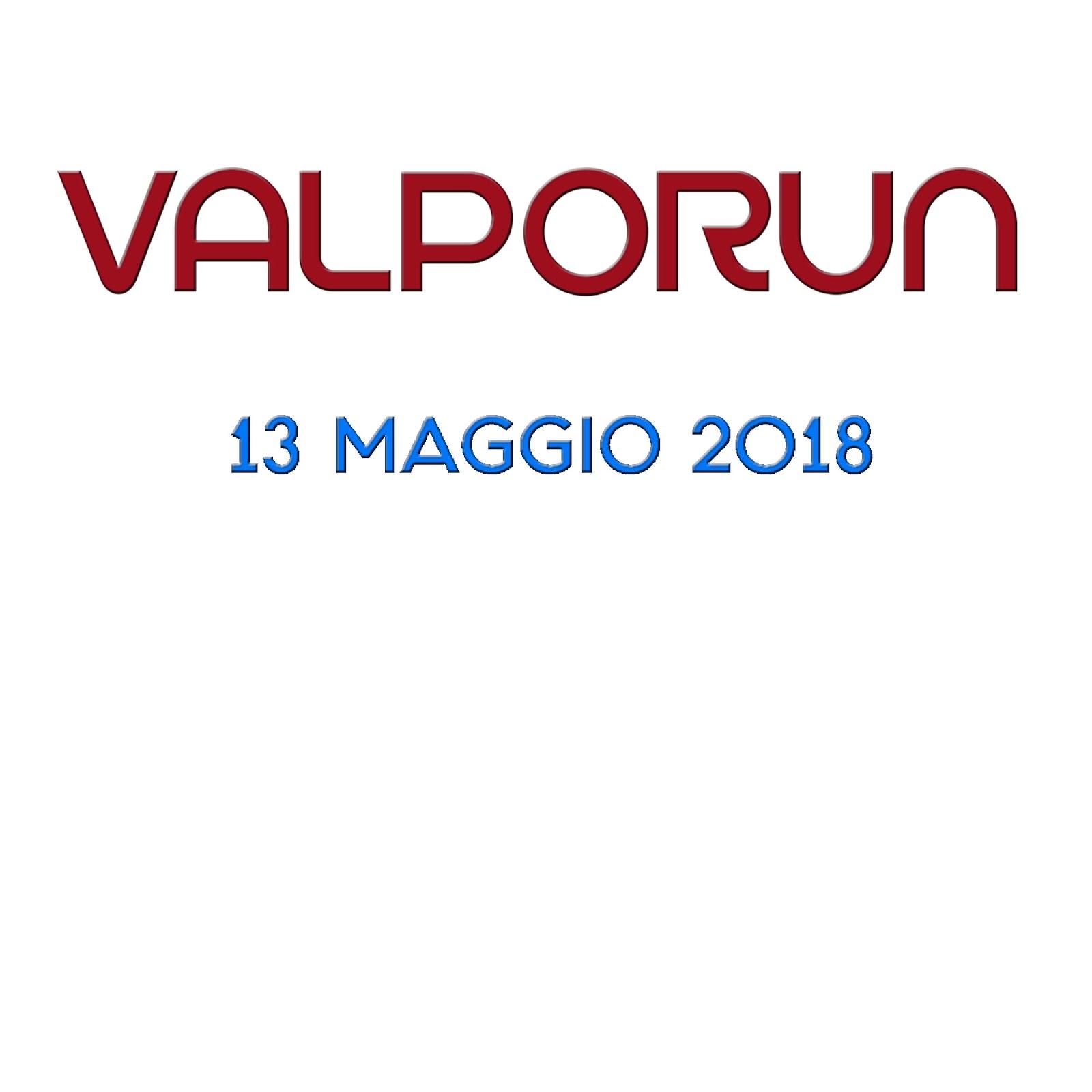 ValpoRun