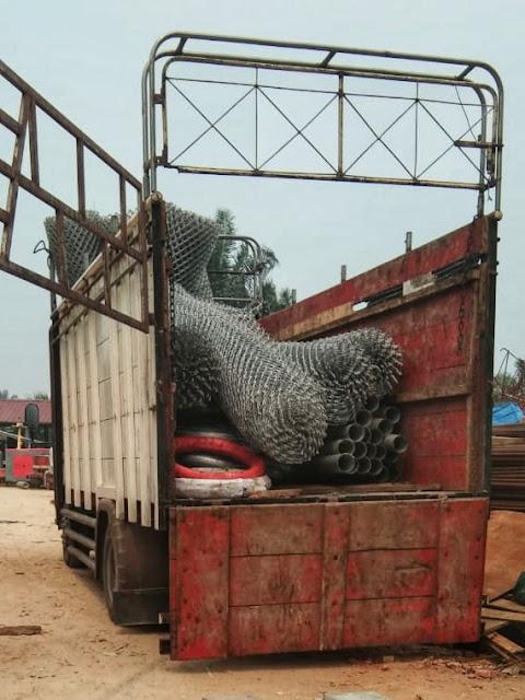 Sewa Truk Pekanbaru, Ekspedisi Pekanbaru, Sewa Truk Ekspedisi Pekanbaru Jakarta