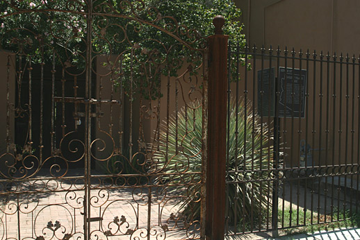 most haunted places in Tucson, Arizona