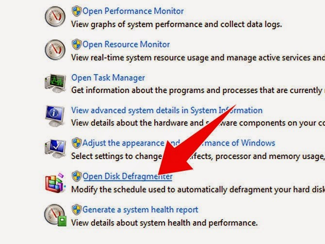 Tricks : 11 Steps To Boot Your Computer Fast 2