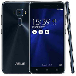 64GB ASUS ZenFone3 Octa-Core 4G Dual-Sim Phone