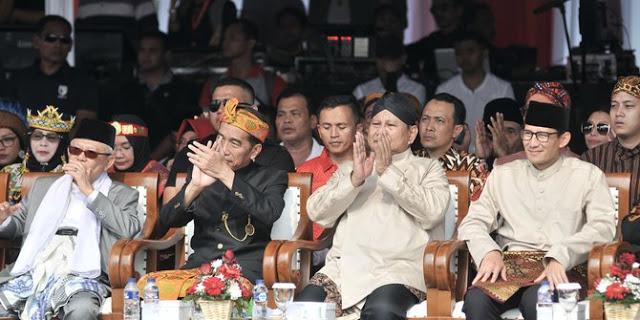 Daripada Lontarkan Istilah Aneh, BPN Prabowo Ajak Jokowi Debat Secara Substantif