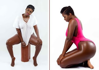 Princess Shyngle Flaunts Brand New G-Wagon Her 'Bae Of Life' Gave Her For Valentine (Video)