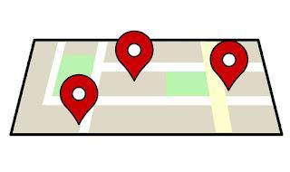 Cara Menambahkan Tempat atau Lokasi Bisnis di Google Maps