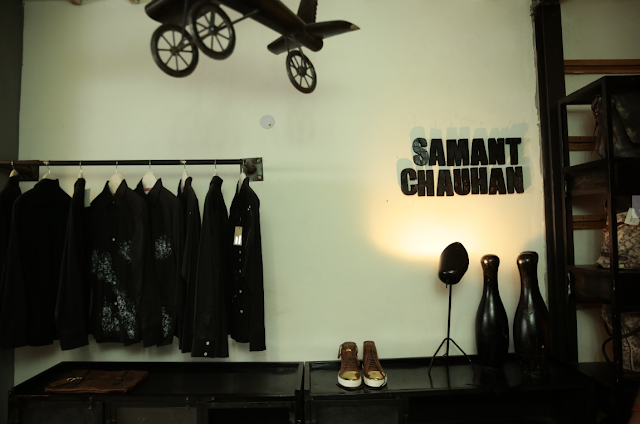Grand Launch - SAMANT CHAUHAN DESIGN STUDIO  (1)
