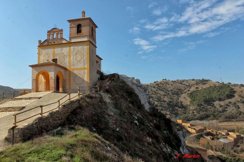 Resultado de imagen de Bubierca ermita virgen de la Esperanza