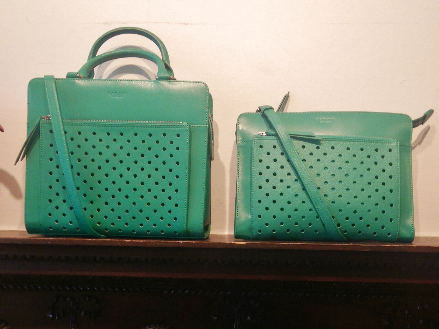 Radley Jade Clerkenwell Punch Grab Bag