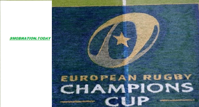 European Rugby Champions Glass live stream