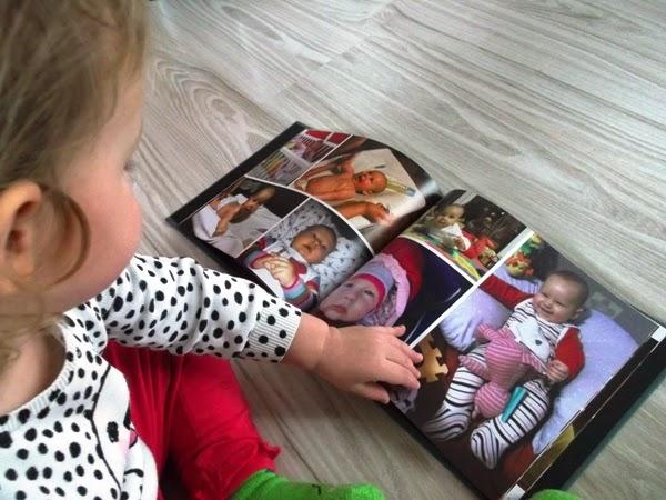 Zosia i fotoksiążka printu zniżka 50 zł