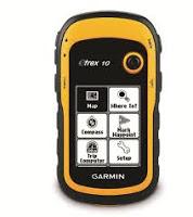 JUAL ALAT SURVEY GPS GARMIN ETREX 10 BERAU