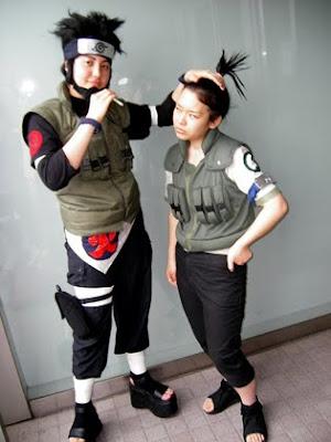 Stock 3th Shikamaru Cosplay Costume From Naruto Shippuden ... |Shikamaru Cosplay Shippuden